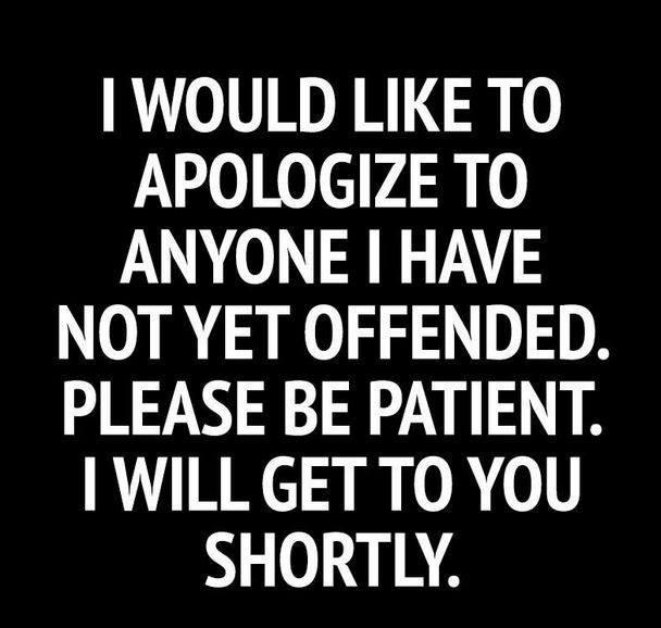 Offending